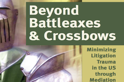 Beyond Battleaxes & Crossbows